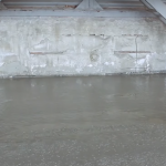 фотография заливки бетона м500