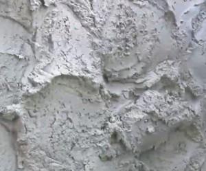 фотография цементного раствора м100
