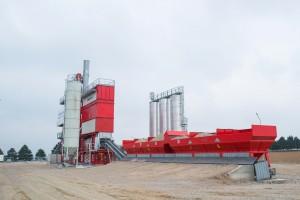фото завода по производству бетона