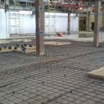 Присадка для бетона