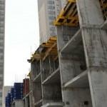 стройка из более прочного бетона новой рецептуры
