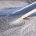фото заливки бетоном