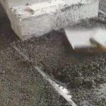 применение легкого бетона для стяжки пола