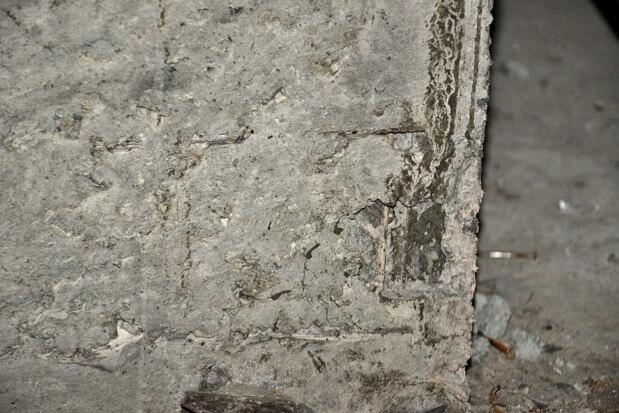 Бетон мера расчет бетона из гравия