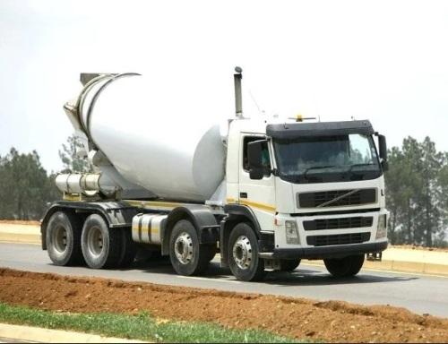 Транспортировка бетона летом