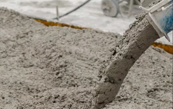 Схватывание бетона это продвижение бетона